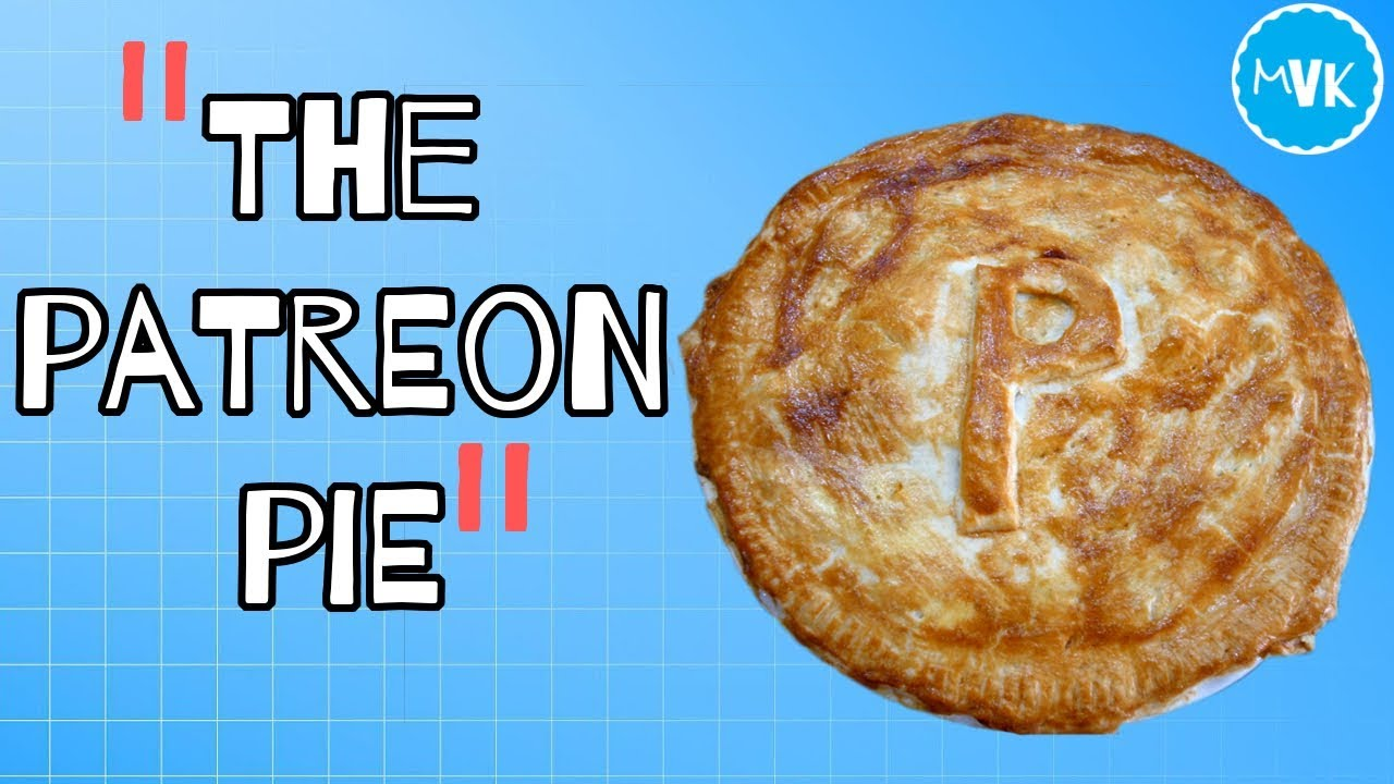 Recipe roulette patreon pie youtube recipe roulette patreon pie forumfinder Image collections
