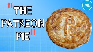 RECIPE ROULETTE - 'PATREON PIE'