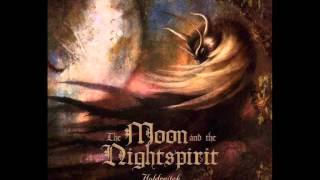 The Moon and the Nightspirit - Bolyongo