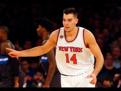 Willy Hermangomez should win 2016-17 NBA Rookie Of The Year