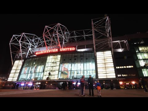 Manchester United could be 'homeless' during Old Trafford expansion