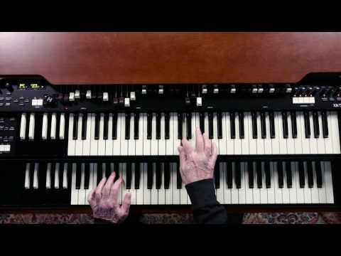 Hammond XK5 review | Digital Piano Review Guide