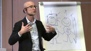 How to hear your inner voice beyond rational?: Andrius Žebrauskas at TEDxISM