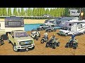 WE DROVE A CONVERTIBLE INTO A CAR WASH!! - YouTube