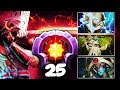 LEVEL 25 Dotaplus EPIC Gameplay Compilation - Juggernaut, Zeus, Oracle, Treant