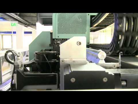 Fujifilm Advanced Print Technology Centre, Zaventem Belgium