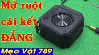 Đập hộp loa Bluetooth Tronsmart Grooove VÀ CÁI KẾT ĐẮNG