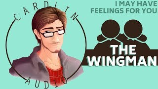 ASMR Roleplay: The Wingman [Best Friend Roleplay] [I may have feelings for you...]