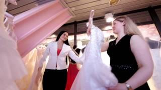 ES Bride — Свадебный салон, мост Багратион