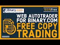 Binary Trading - from 10 to 100 euros - IQoption