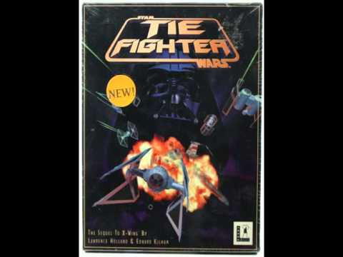 Star Wars Tie Fighter - Battle music (Arranged)
