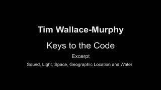 the keys of the code excerpt tim wallace murphy