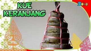 Kue Keranjang