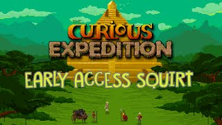 THE CURIOUS EXPEDITION - Harriet Tubman Will Not Outshine Me