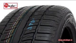 видео Pirelli P Zero Asimmetrico