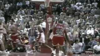 NBA: Rewind to Michael Jordan's Comeback Buzzer-Beater vs. Hawks