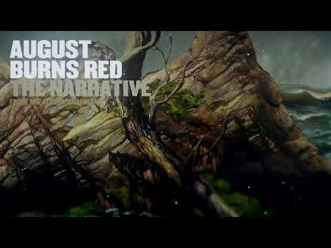 August Burns Red – The Narrative