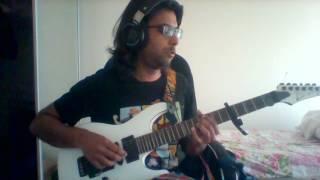 Steven Wilson - Transience (Guitar Cover)