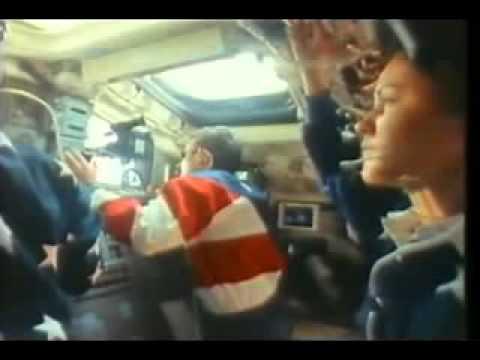 1992: Space Shuttle Flight 47 (STS-49) - Endeavour