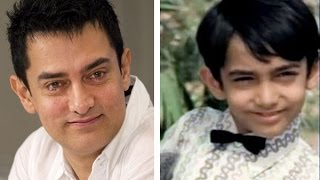 Cinecurry Birthday Special: 50 Shades Of Aamir Khan