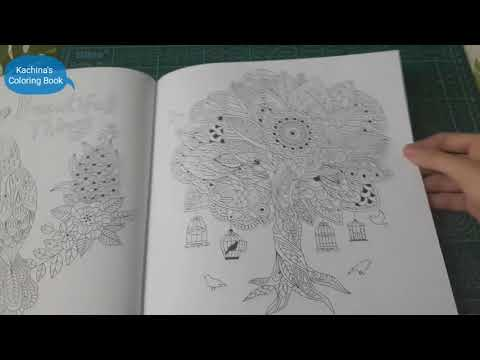 Beautiful Day Coloring Book Review