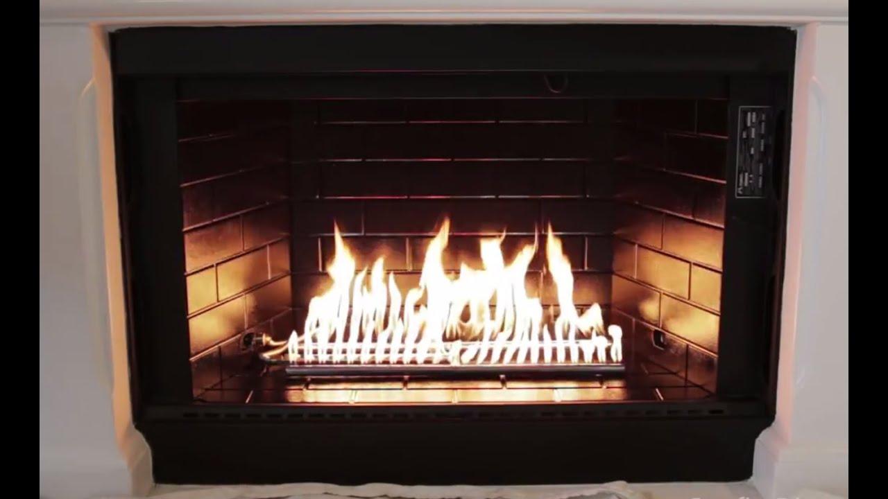Como gasificar un hogar a le a instalaci n paso a paso for Hogares a gas modernos