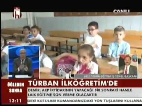 Eğitim İş Genel Başkanı Veli DEMİR Halk Tv'ye telefonla bağlanarak gündemi değerlendirdi.