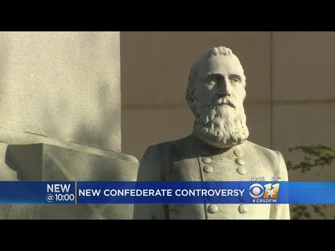 Recommendation By City Staff To Save Confederate War Memorial Upsets Some On Task Force