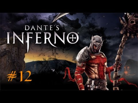 Let's Play Dante's Inferno Part 12 : Malebolge Trials 1-5