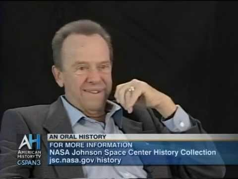 Alan Shepard - Last interview (1998)