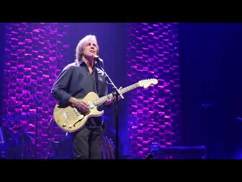 Jackson Browne 3/22/18 AEC Theatre, Adelaide - In The Shape Of A Heart