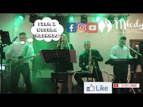 Zespol Weselny Muzyczny Młody Band Torun Włocławek Konin Inowroclaw Mix 2019
