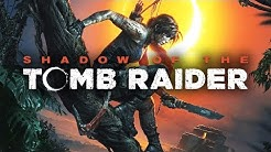 Lara Crofts dunkle Seite 🎮 SHADOW OF THE TOMB RAIDER #001