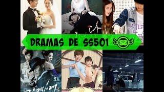 Dramas de SS501
