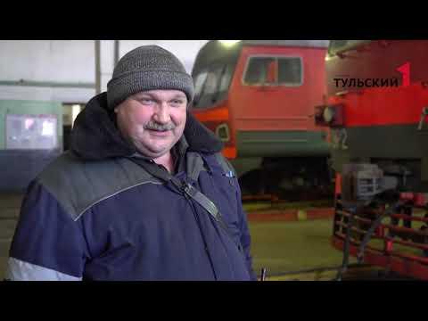 Документальный познавательный фильм о железной дороге/Educational film about the railway.