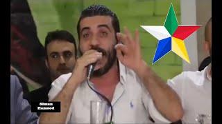زجل مع الشاعر حبيب ابو انطون - دروز الكرامه السويداء 2018