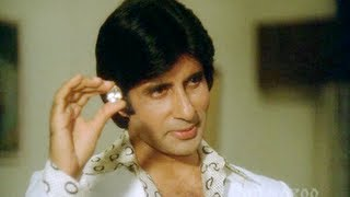 Kaalia - Part 9 Of 16 - Amitabh Bachchan - Parveen Babi - Blockbuster Bollywood Movie