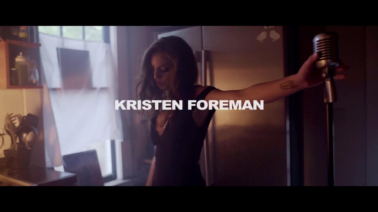 Kristen Foreman- Blackout (Official Music Video)