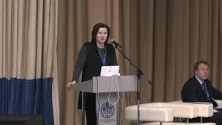 Конференция ГТО Пермь 30.11.2018 г. Приветственные слова