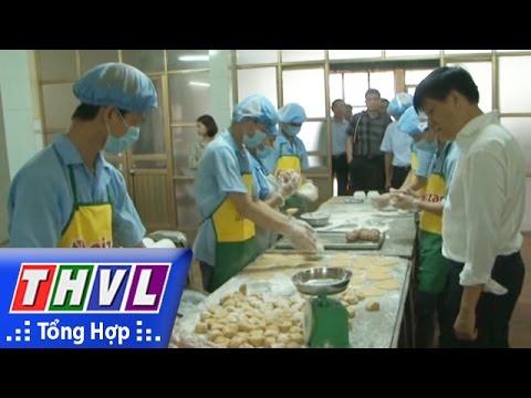 THVL | Phát hiện 2 cơ sở sản xuất bánh trung thu vi phạm an toàn thực phẩm tại Hà Nội