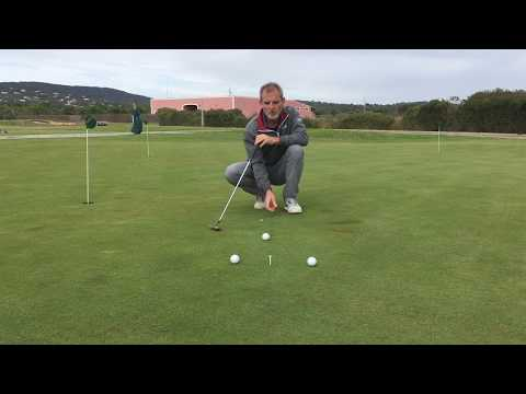 The Easiest Way To Better Putting – Easiest Swing Coach and Senior Golf Specialist
