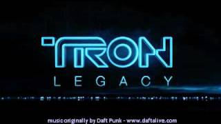 TRON Legacy Theme aka Daft Punk - The Game Has Changed (Mindless Faith Mix)
