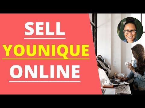 How to Sell Younique Online - Marketing Ideas to Increase Sales!