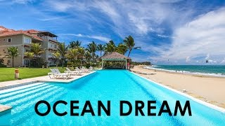 OCEAN DREAM Paradise- Cabarete, Dominican Republic