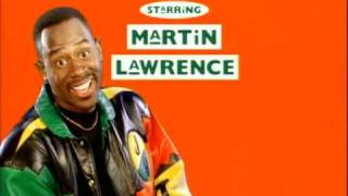 Martin - Seasons 1 & 2 - Intro