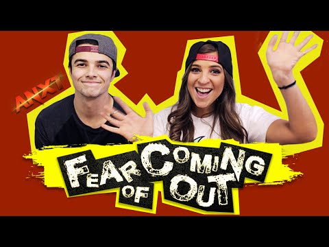 fear factor dating in the dark