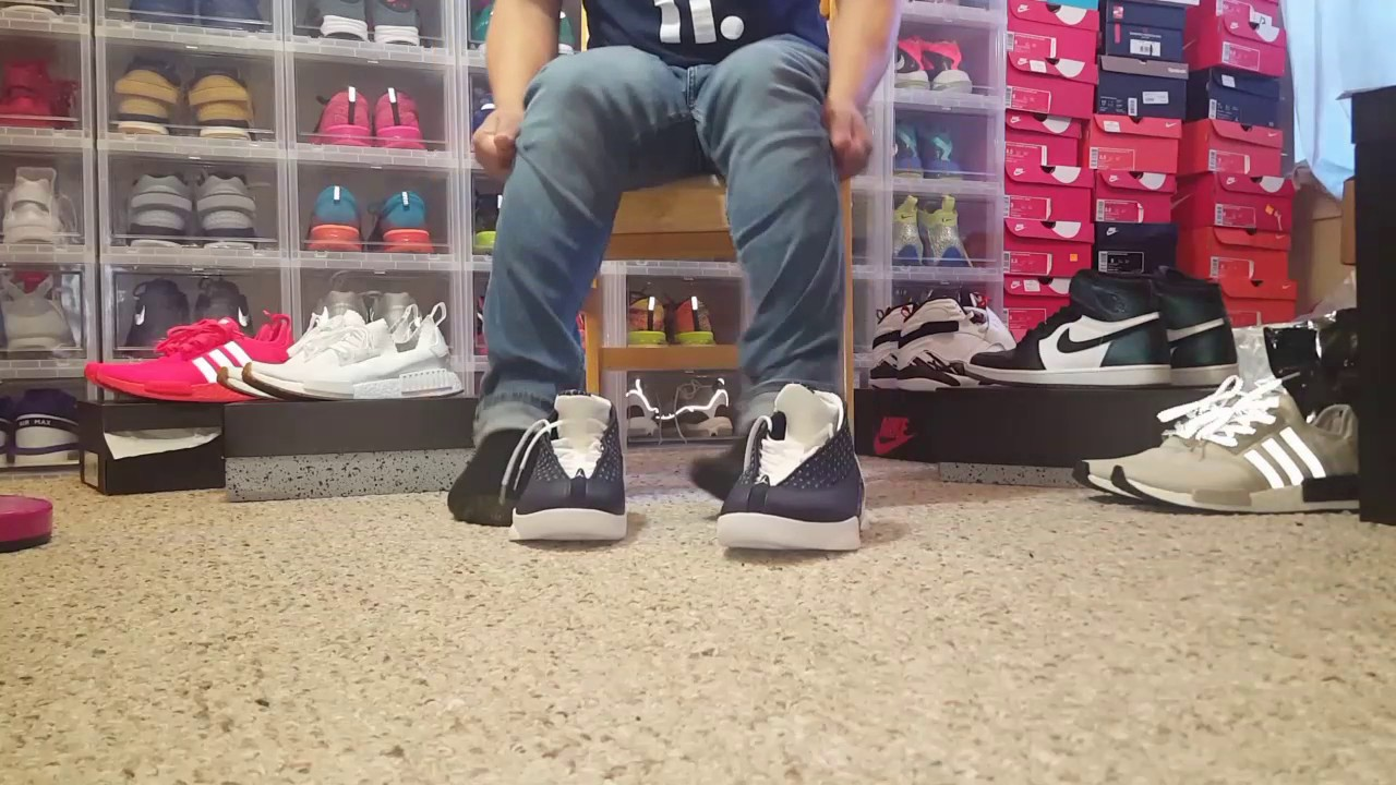 big sale 8990c edde3 Obsidian 15s On Feet
