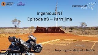 3. Ingenious Oz Project NT - Parrtjima