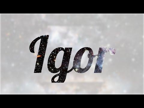 Significado de Igor, nombre Alemán para tu bebe niño o niña (origen y personalidad)