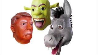 Donald Trump DONKEYED by Ramsay